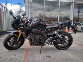 Moto Yamaha Fz Fazer 1000