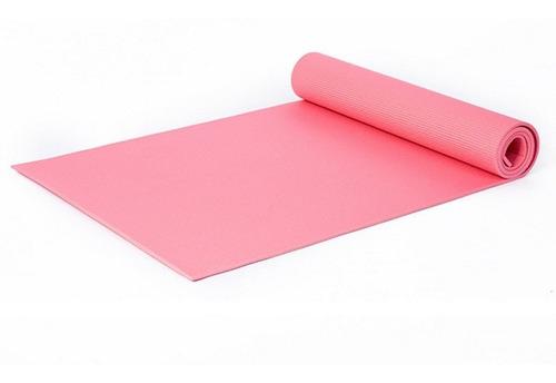 Imagen 1 de 1 de Mat Yoga 6mm. Colchoneta Pilates. Enrollable. Oferta!