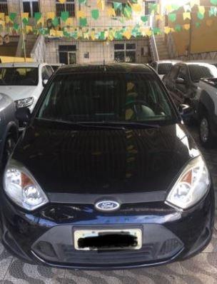 Ford Fiesta 1.6 16v Se Flex 5p