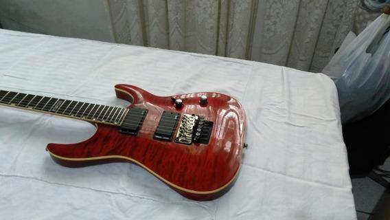 Esp-ltd Mh350 Fr Emg 81-85 (nao Ibanez, Fender, Gibson)