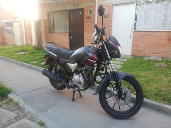 Yamaha Ycz 110