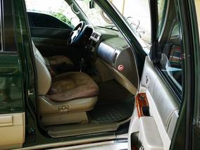 Nissan Nissan Patrol Grx