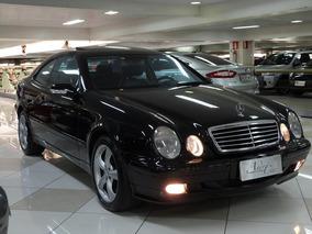 Mercedes-benz Clk 320 3.2 Avantgarde V6 Gasolina 2p