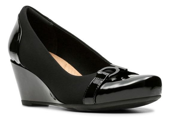 Zapato Dama Clarks Flores Poppy 061.28469