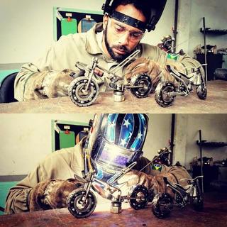 Motocross (miniatura)
