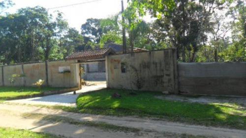 Imagem 1 de 14 de Chácara Em Itanhaém Medindo 2400 M² - Ch002 Lc