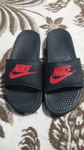 Sandalias Nike Sintéticas
