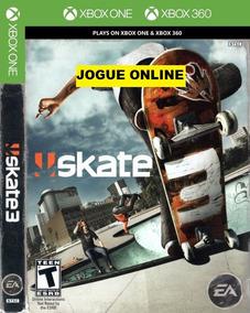 Skate 3 Xbox Digital Online
