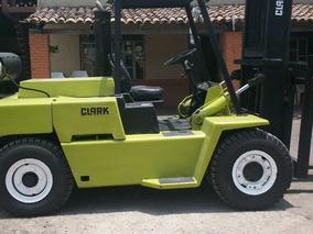 Montacargas Clark 15,500 Libras Año 1992