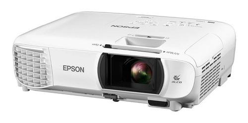 Proyector Epson Home Cinema 1060 Fullhd 3100 Lumens Wifi