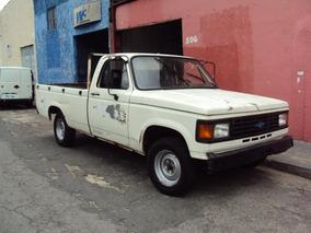 Chevrolet A20 Longa - Documento Caminhonete