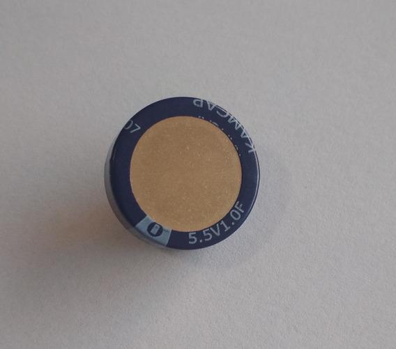 1.0f /5.5v Supercap Capacitor/ Original