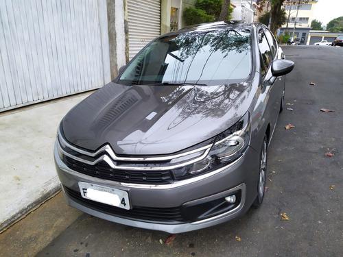 Imagem 1 de 13 de Citroën C4 Lounge 1.6 Thp Flex Shine