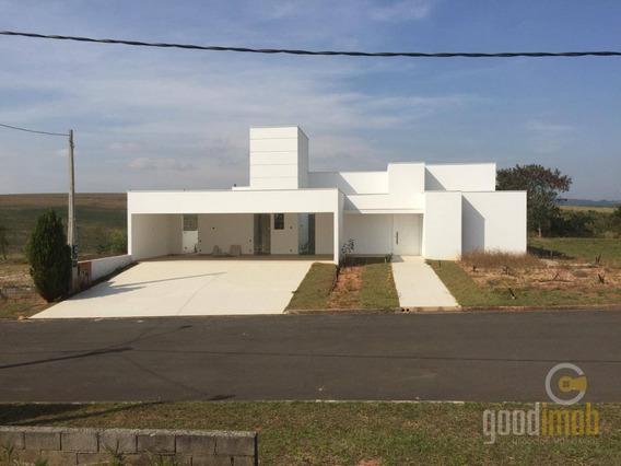 Casa Com 4 Dormitórios À Venda, 420 M² Por R$ 1.500.000,00 - Villa Toscana - Votorantim/sp - Ca0009