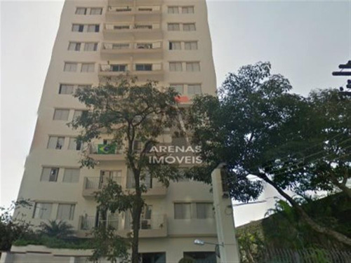 Imagem 1 de 1 de Apartamento - 155
