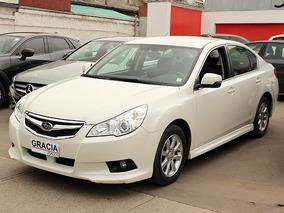 Subaru Legacy Awd Cvt 2.0i 2013