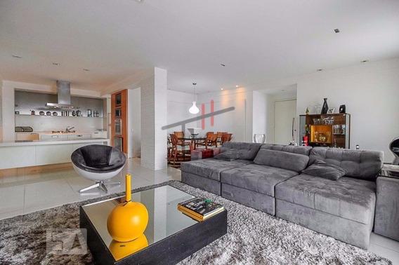 Apartamento - Tatuape - Ref: 4475 - L-4475