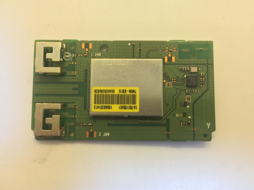 Modulo Wifi Tv Smart Tv LG 50uh6300