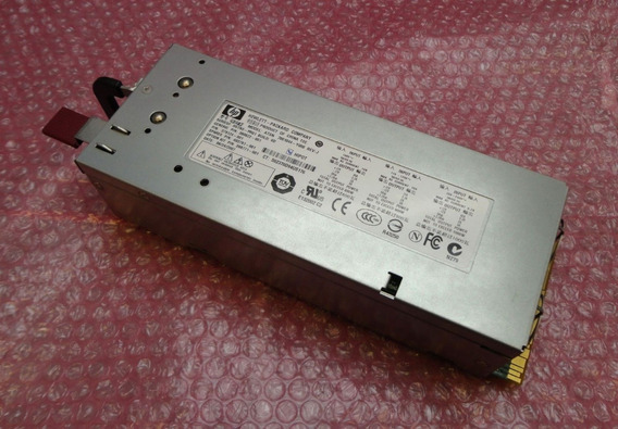 Fonte Hp Ml350 Ml370 Dl380 G5 800w A 1000w 379124-001 (b)