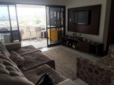 Apartamento 4 Quartos Sendo 1suíte 138m2 No Rio Vermelho - Tpa096 - 33826373