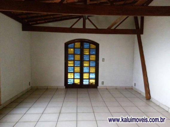 Casa À Venda - Jardim Ana Maria - 73722