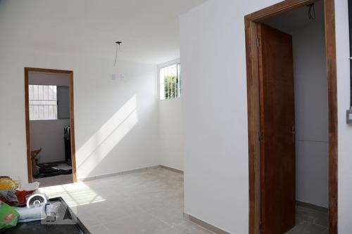 Apartamento Para Aluguel - Vila Santa Luzia, 1 Quarto,  30 - 893189489