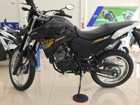 Xtz Lander 250 Abs