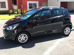 Chevrolet Beat Negro Ltz