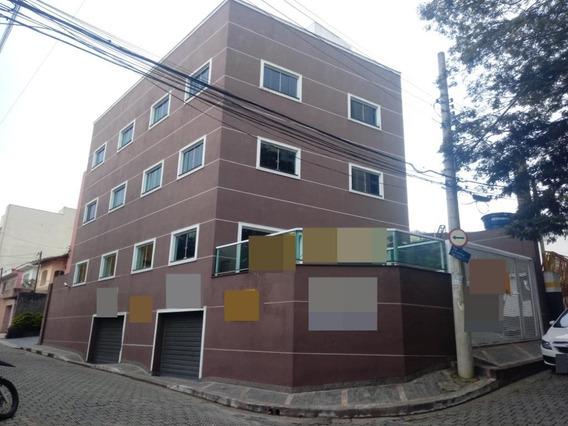 Prédio Para Alugar, 623 M² Por R$ 17.000/mês - Centro - Guarulhos/sp - Pr0194
