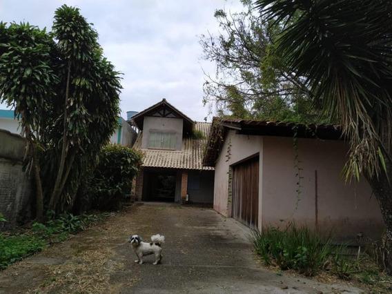 Casa Em Centro, São José/sc De 235m² 4 Quartos À Venda Por R$ 1.485.000,00 - Ca288532
