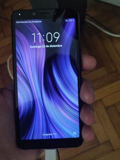 Celular Xiaomi Red Mí 6a 4/64