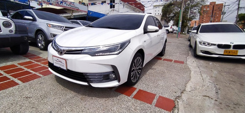 Corolla Seg 1.8  At 2019