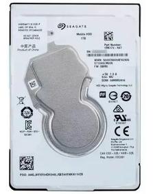 Hd Seagate Mobile 1000gb 1tb 2.5 Sata3 - Notebook Ps4 X-box