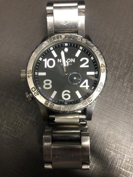 Relógio Nixon The 51-30 - 11d