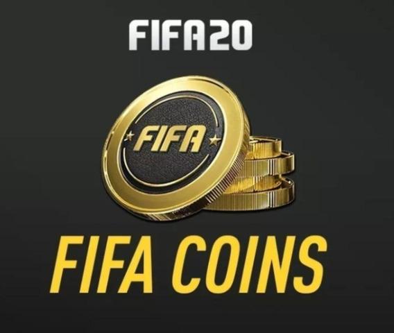 Coins Fifa 2020 Ps4 100k Entrega Rápida