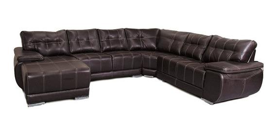 Sala Modular Esquinera Salas Sofa Sillon Love Seat