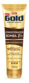 Niely Gold Condicionador Bomba Chocolate