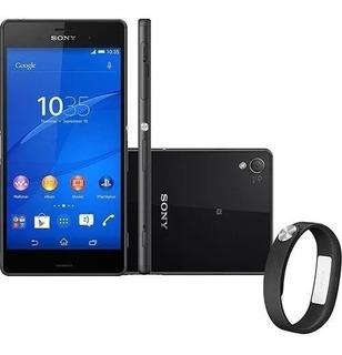 Sony Xperia Z3 D6643 20.7mp, 4g, Tv, Original