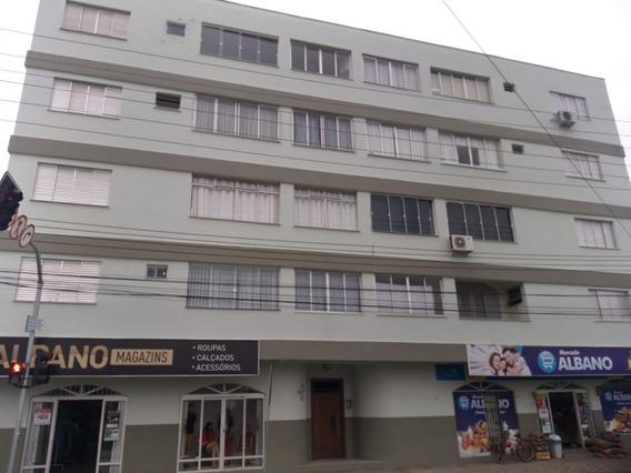Apartamento Para Venda No Centro Em Balneário Piçarras - Sc - 788