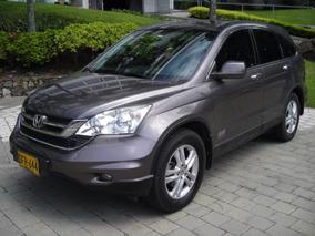 Honda Cr-v 2.4 Ex 2011 Automatica 4x4