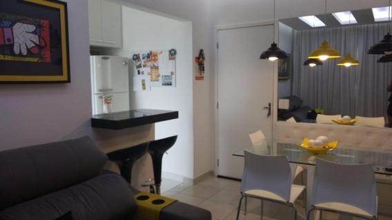 Apartamento Com 2 Dormitórios À Venda, 56 M² Por R$ 280.000 - Centro - São Gonçalo/rj - Ap1390