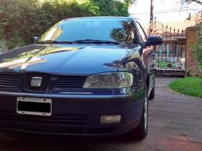Seat Ibiza 1.9 Tdi - 3 Ptas - 2001
