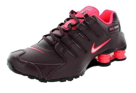 Tenis Nike Shox Feminino Original Promoção 39 - Frete Grátis