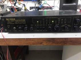 Ac-500 Cygnus Com Amplificador Pwt