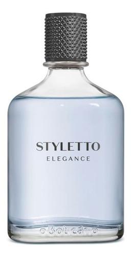 Colônia Boticollection Styletto Elegance - O Boticário