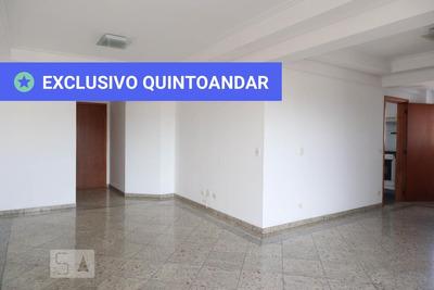 Apartamento No 13º Andar Com 3 Dormitórios E 2 Garagens - Id: 892937094 - 237094