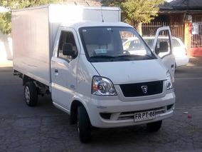 Hafei Mini Van Minyi ¡equipo Frio!