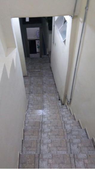 Casa De 01 Cômodo Zs - Prox João Dias E Centro Empresarial