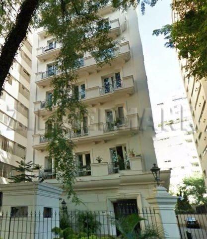 Imagem 1 de 15 de Apartamento - Higienopolis - Ref: 98274 - V-98274