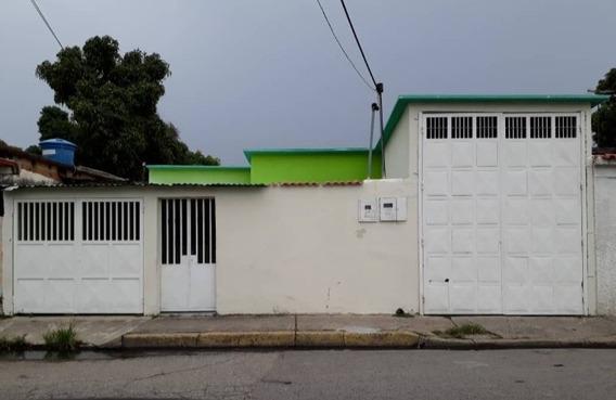 Casa De 3 Habitaciones Y 2 Baños